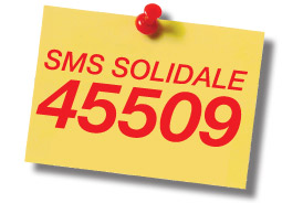 Gardenia dell'AISM - SMS Solidale 45509