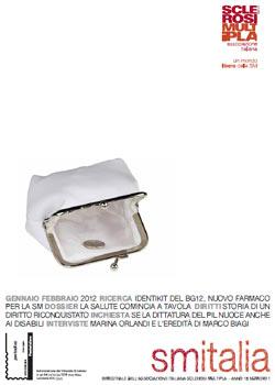 Sm Italia 2/2012 - copertina