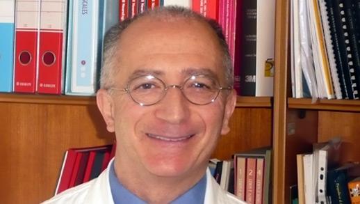 Massimo Del Sette
