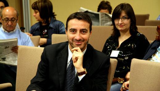 Paolo Bandiera
