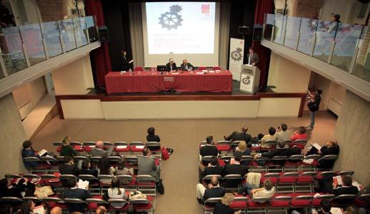 Congresso FISM 2013
