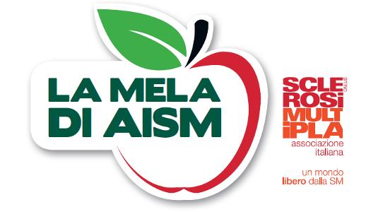 La Mela di AISM 2013 - Olcese e Margiotta