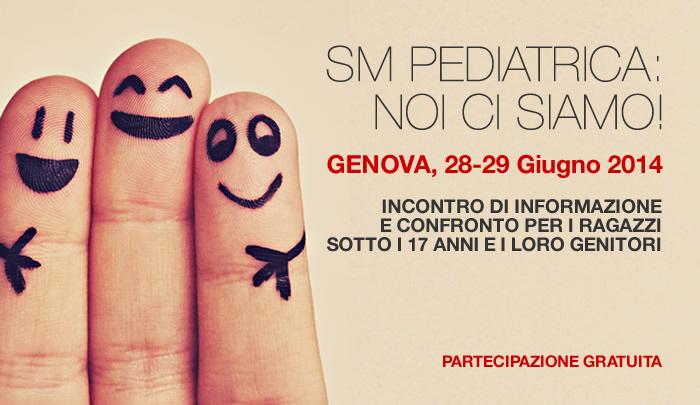 SM Pediatrica - Genova