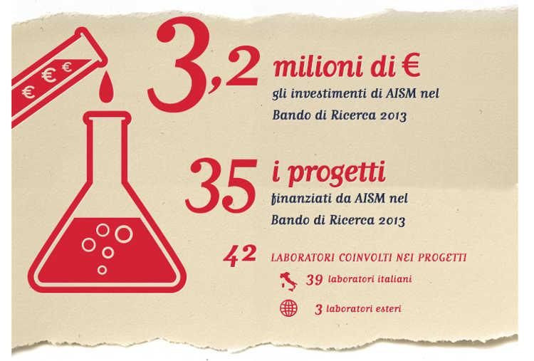 Bando FISM 2013 - infografica