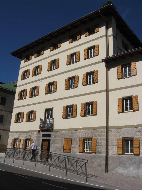 Casa Letizia - Auronzo di Cadore