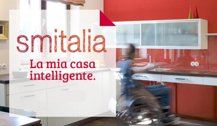 SM Italia 1/2015 - Inchiesta casa accessibile