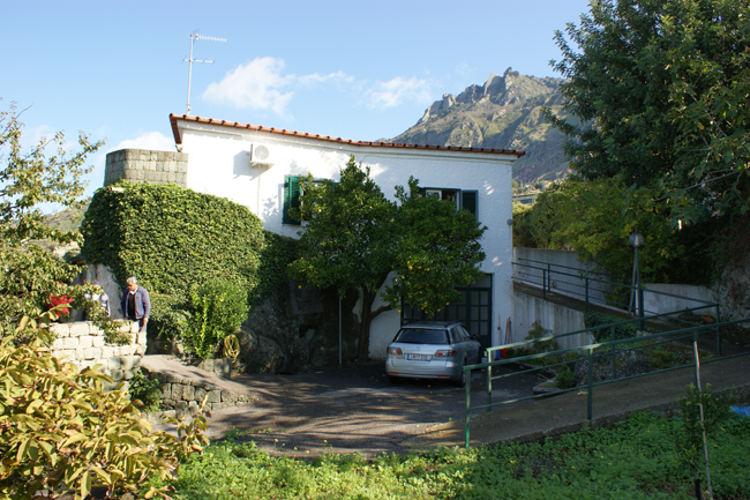 Casa Pitecusa