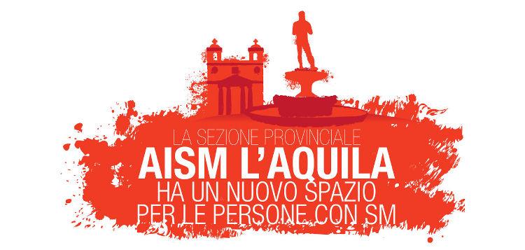 Centro AISM Aquila