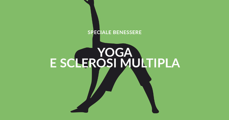 Yoga e sclerosi multipla
