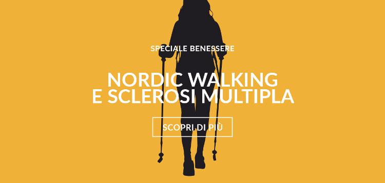 Nordic walking e SM
