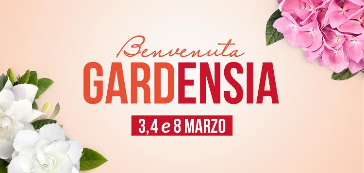 Banvenuta Gardensia