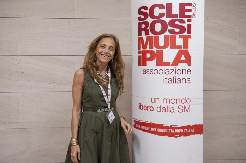 Prof. Maria Pia Abbracchio - Università Statale di Milano