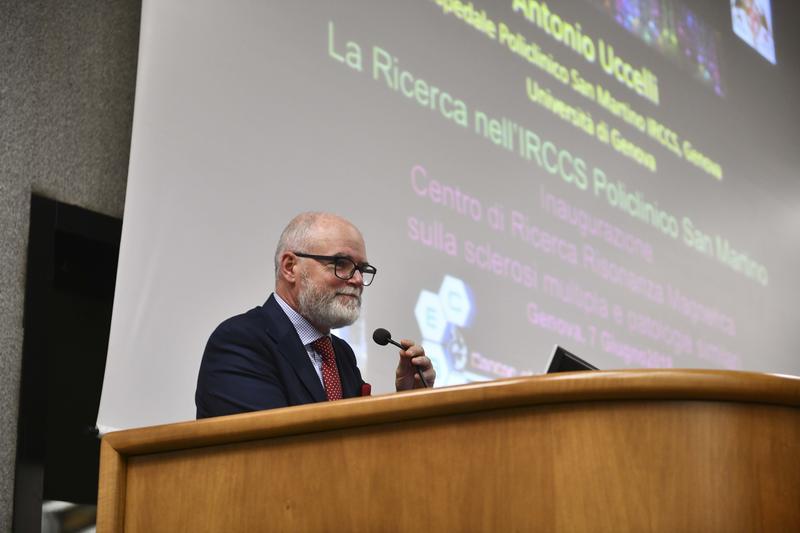 Antonio Uccelli