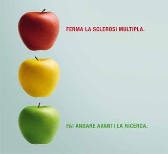 Una mela per la vita