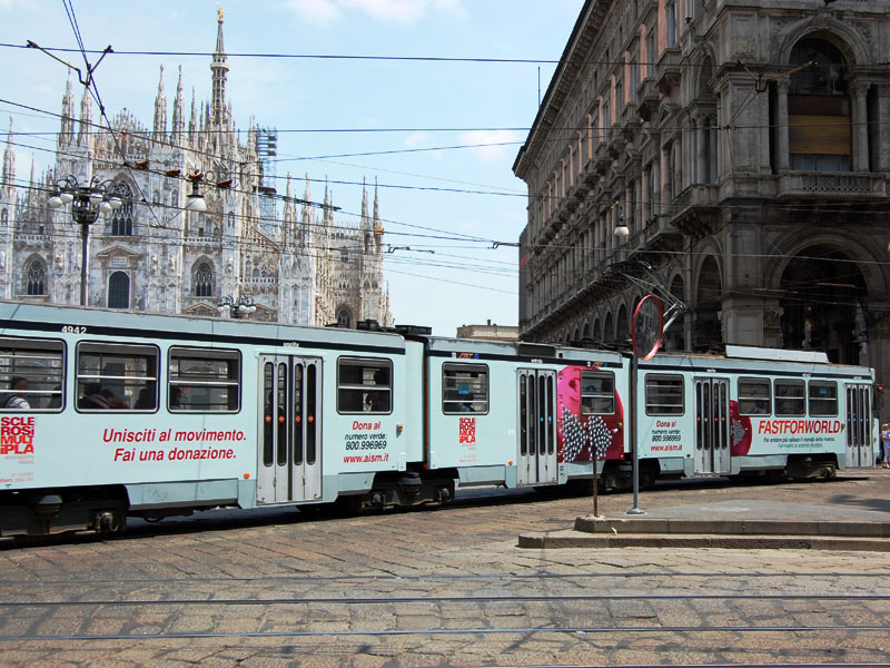 Fastforworld a Milano