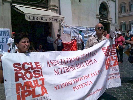 Roma 7 luglio 2010