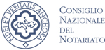 Logo notariato