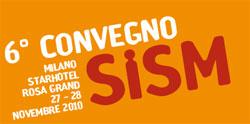 Convegno SISM 2010