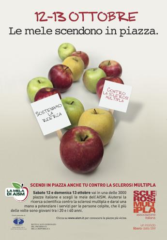 locandina AISM 2013