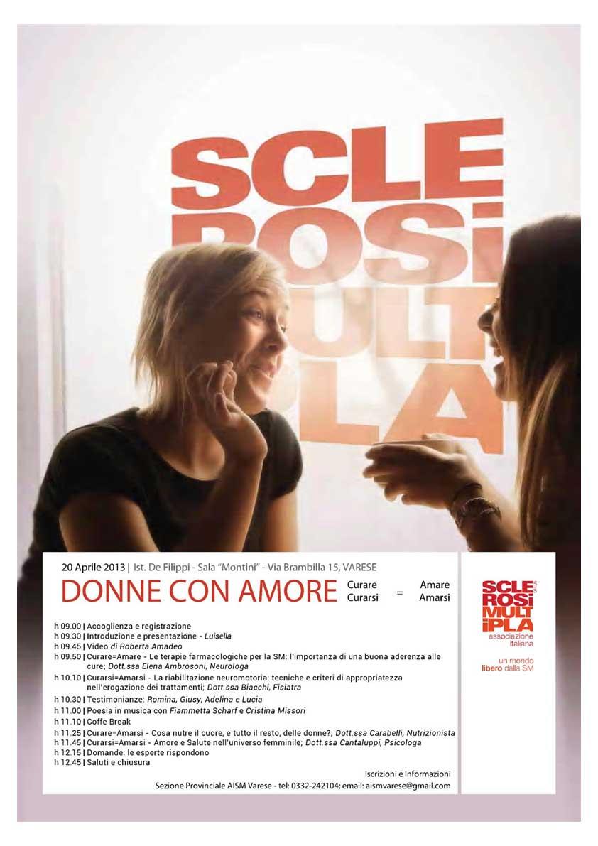 Convegno Donne 2013
