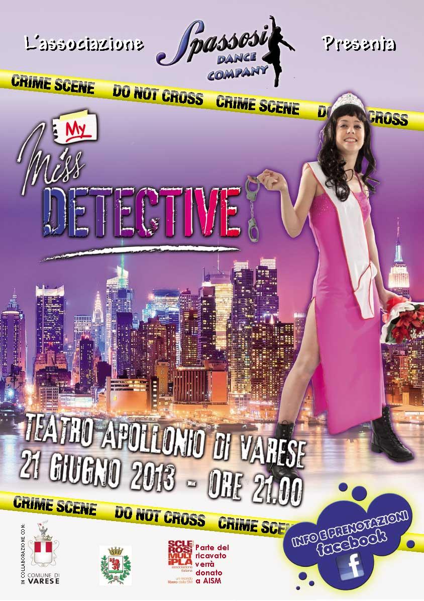 Spassosi Miss Detective