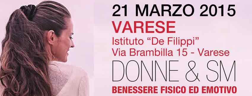 Banner1 Convegno Donne 2015