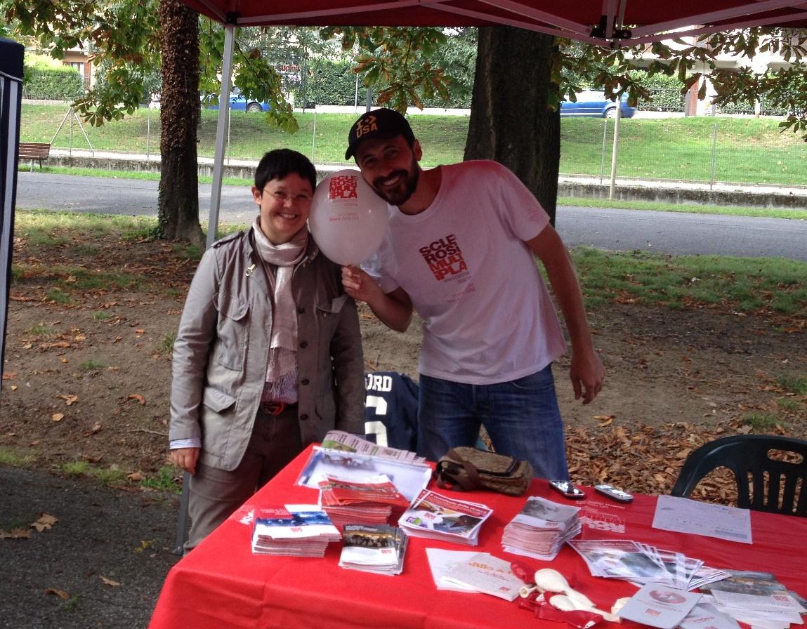 volontari 2012