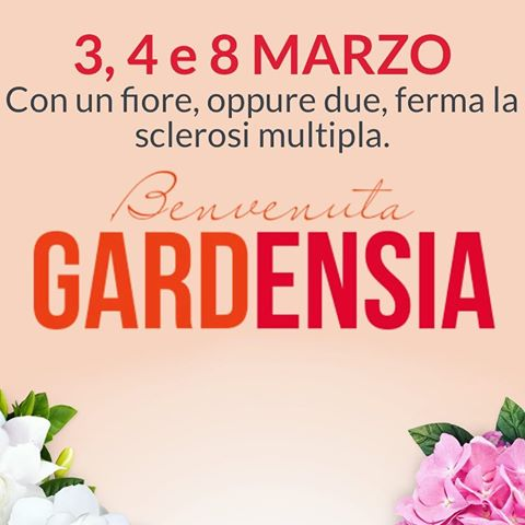 Gardensia 2018